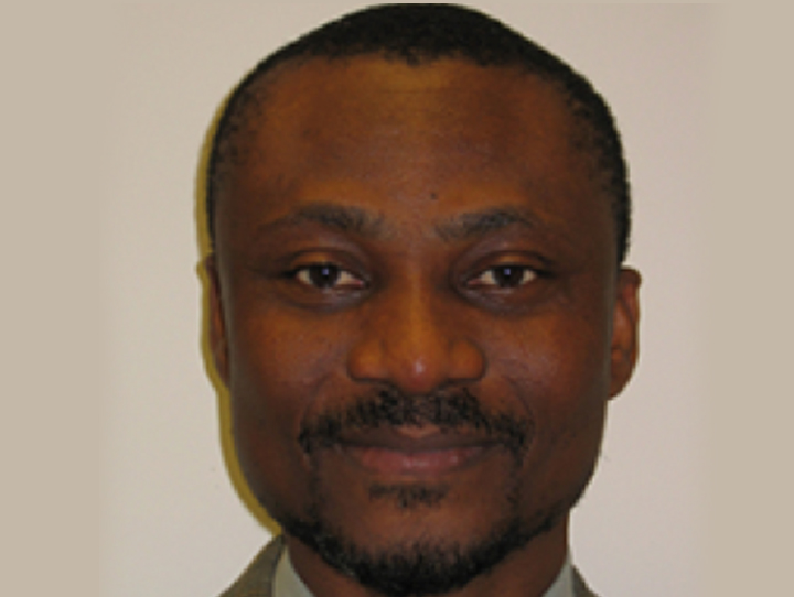 Michael Obiefune MD - Vice President of Implementation Nigeria