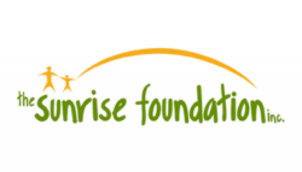 Sunrise Foundation Logo 500x500
