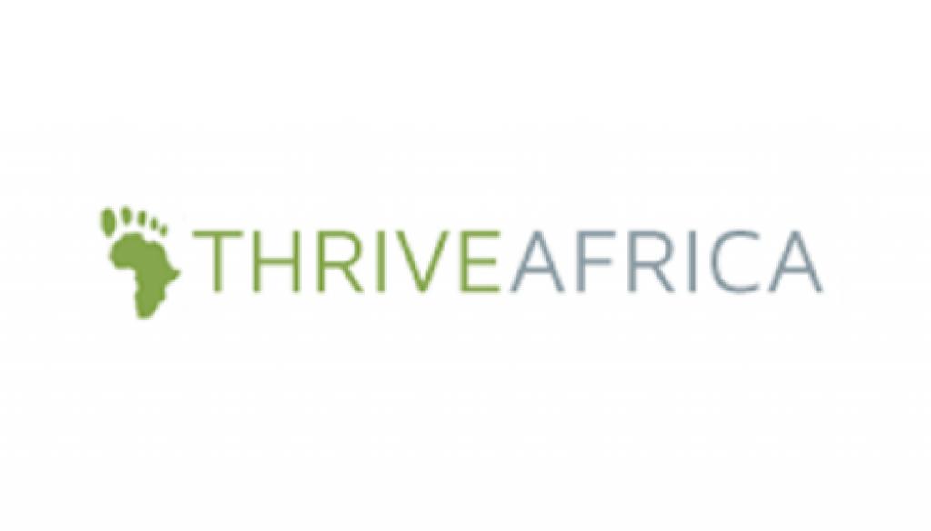 Thrive Africa Logo 500x500