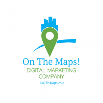 On The Maps Digital Marketing logo