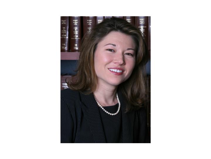 Michelle Briggs, J.D. - Attorney