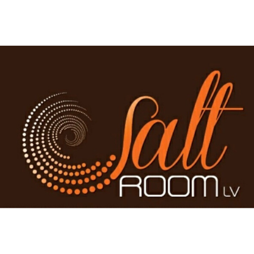 The salt room massage